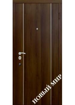 Двери Новосел М 3.3 Новый Мир