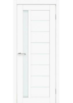Двери Model 09 белый матовый Омис