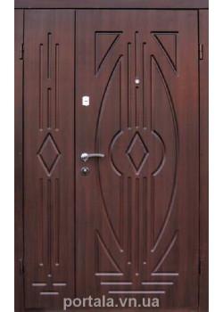 Двери Астория 1200 Портала
