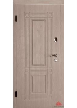 Двери АТЛАНТ ВЕНГЕ СВЕТЛЫЙ Двери Белорусии (входные)