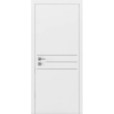 Двери Prima 3G ПГ белый мат Rodos — купить за 6839 грн в Украине   Маркет Двери Киев