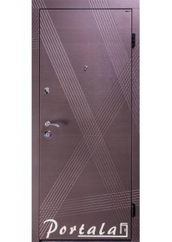 Двери Диагональ Портала
