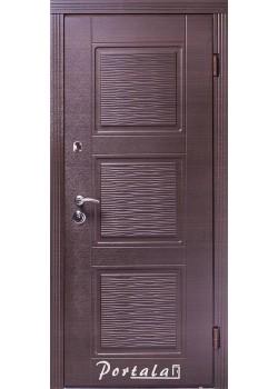 Двери Верона 3 Портала