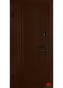 Двери В-ФЛЕШ ВЕНГЕ Двери Белорусии (входные)