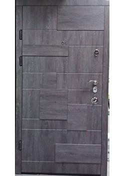Двері 601 дуб шато Arma