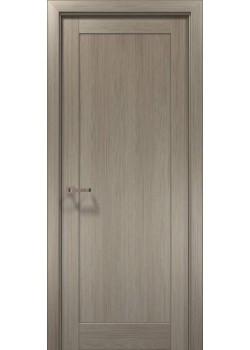 Двери Optima 03 клен серый Папа Карло