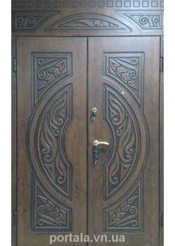 Двери АМ 2 1200 Портала