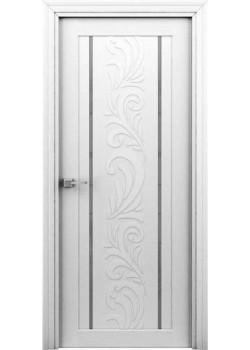 Двері Весна ПО біла Інтер'єрні Двері