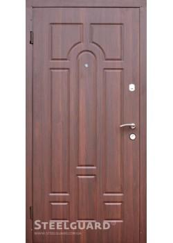 Двери DR-27 Steelguard