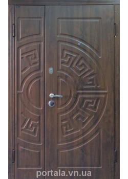 Двери Греция 1200 Портала