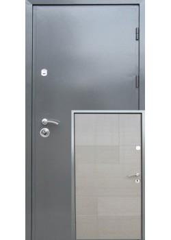 Двері Мет/МДФ Каліфорнія Преміум Redfort