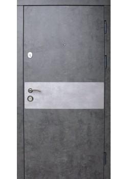 Двері Грей Преміум Redfort