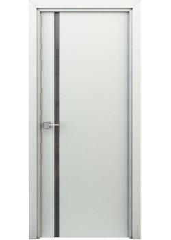 Двері Соло Біле Інтер'єрні Двері