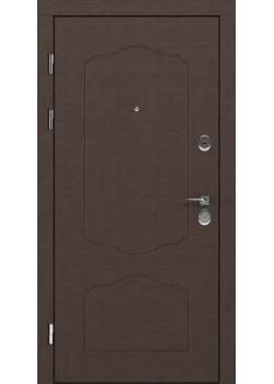 Двери Lnz 003 Rodos Steel