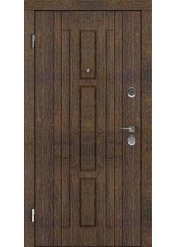 Двери Baz 003 Rodos Steel