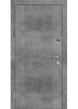 Двери Stz 004 Rodos Steel