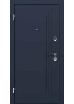 Двери Baz 004 Rodos Steel