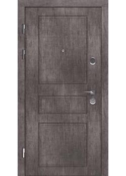 Двери Stz 005 Rodos Steel