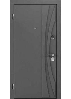 Двери Bas 001 Rodos Steel