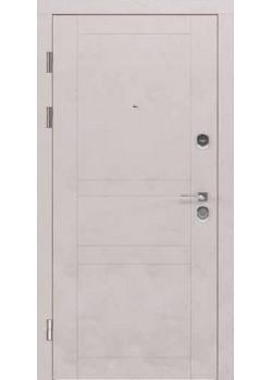 Двері Lnz 007 Rodos Steel