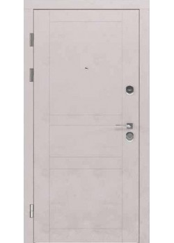 Двери Lnz 007 Rodos Steel