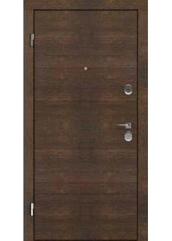 Двери Baz 001 Rodos Steel