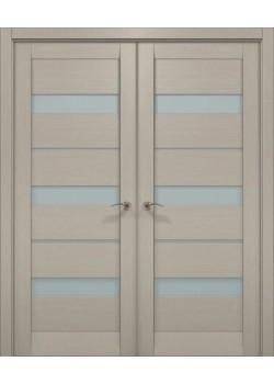 Двери ML 22 двойные Папа Карло