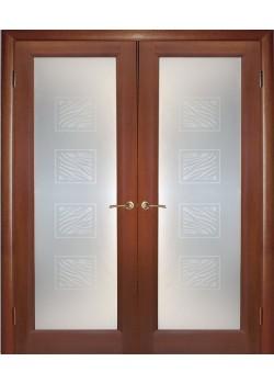 Двері Максима подвійні НСД Двері