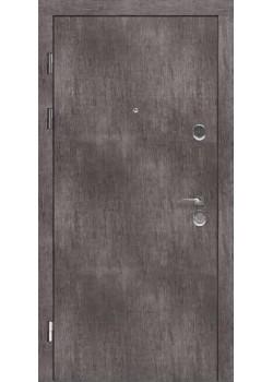 Двери Stz 001 Rodos Steel