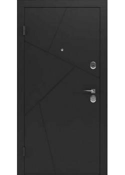 Двери Bas 002 Rodos Steel