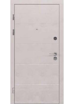 Двері Lnz 005 Rodos Steel