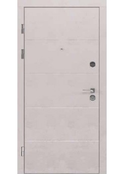 Двери Lnz 005 Rodos Steel