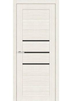 Двери Model 06 ЧС дуб bianco Омис