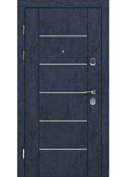 Двери Stz 003 Rodos Steel