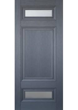 Двері CL-4 ПО 2 STDM