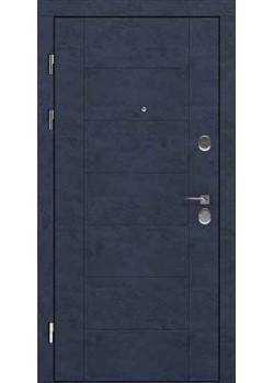 Двери Lnz 004 Rodos Steel