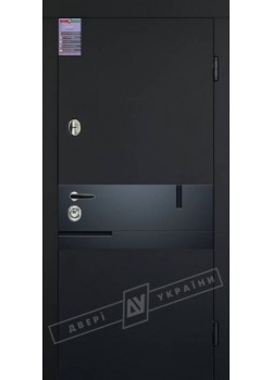 Двері ArtGlass 6 Kale Двері України