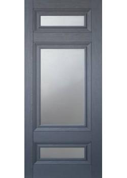 Двері CL-4 ПО 3 STDM