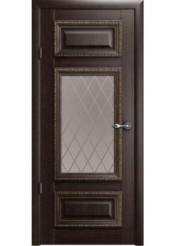 Двери Версаль 2 ПО Albero