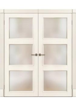 Двери Рим ПОО двойные Omega