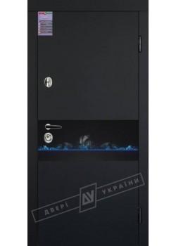 Двері ArtGlass 14 Kale Двері України