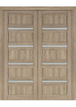 Двери 107NF ПГ двойные Terminus