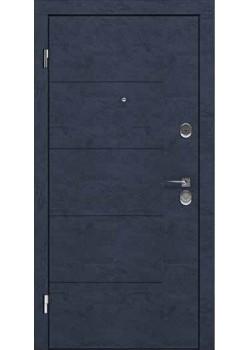 Двери Baz 002 Rodos Steel