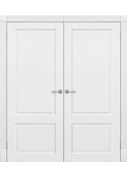 Двери Милан ПГ двойные Omega