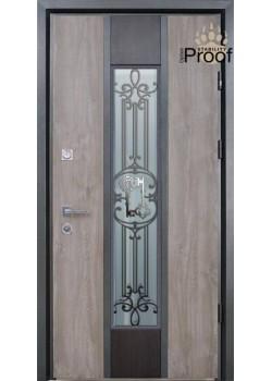 Двері Llaves Страж