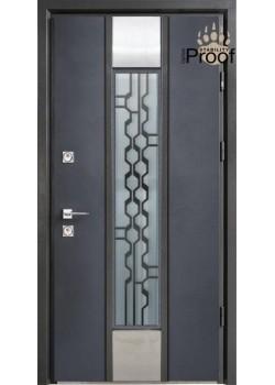 Двері Domani SL Страж