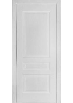 """Двери 102 ПГ ясень белый эмаль """"Terminus"""""""