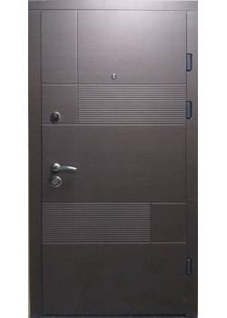 "Двері 121 венге горизонт сірий ""Arma"""