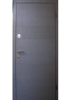"""Двері Каліфорнія """"Redfort"""""""