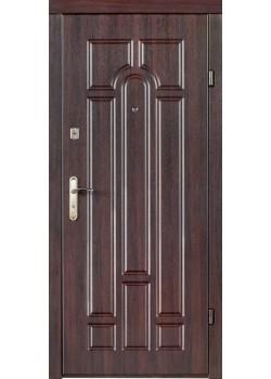 """Двери Арка МДФ 10 """"Redfort"""""""